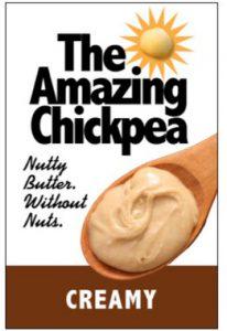 The Amazing Chickpea Creamy