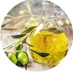 Olive Oil - Chickpea