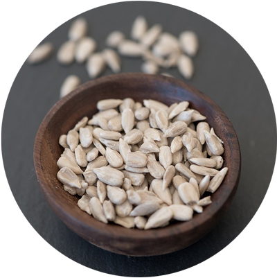 Roasted Sunflower Seeds Kernel