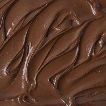 The Amazing Chickpea Chocolate