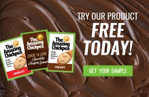 The Amazing Chickpea Free Samples