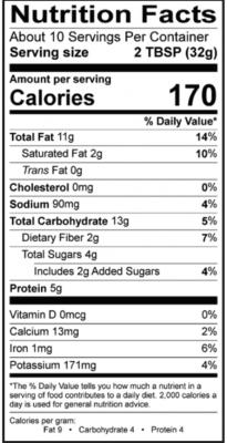 Crunchy-Nutrition