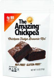 The Amazing Chickpea - Fudge Brownie Mix All changes saved