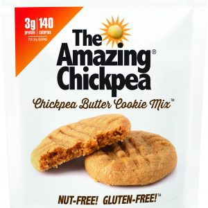 The Amazing Chickpea - Butter Cookie Mix