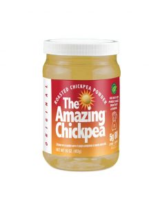 The Amazing Chickpea Roasted Chickpea Powder - Original