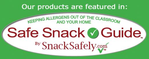 Snack Safely