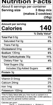 TAC_Cookie_Nutrition_Facts